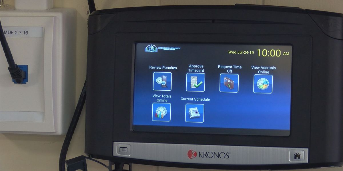 Berkeley Co. School Board still discussing policy for new time management system
