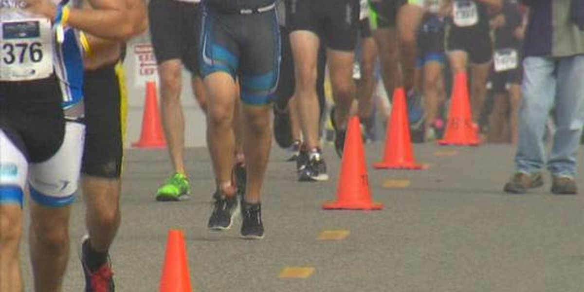 Running a marathon may extend your life