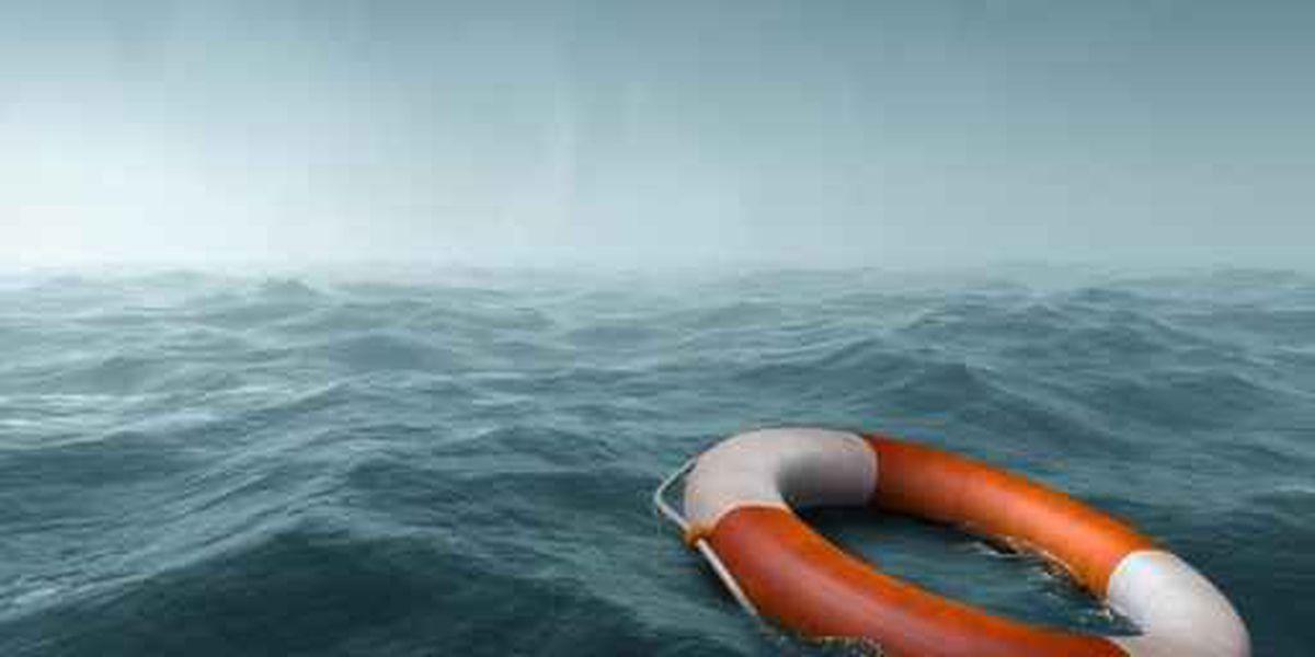 South Carolina man rescued after 66 days missing at sea