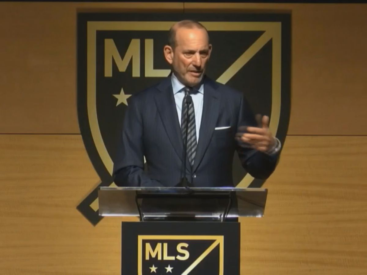 Sources: Major League Soccer to announce Charlotte as newest franchise