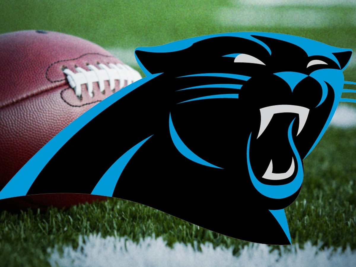 Panthers score three times in 4th quarter, beat Eagles 21-17