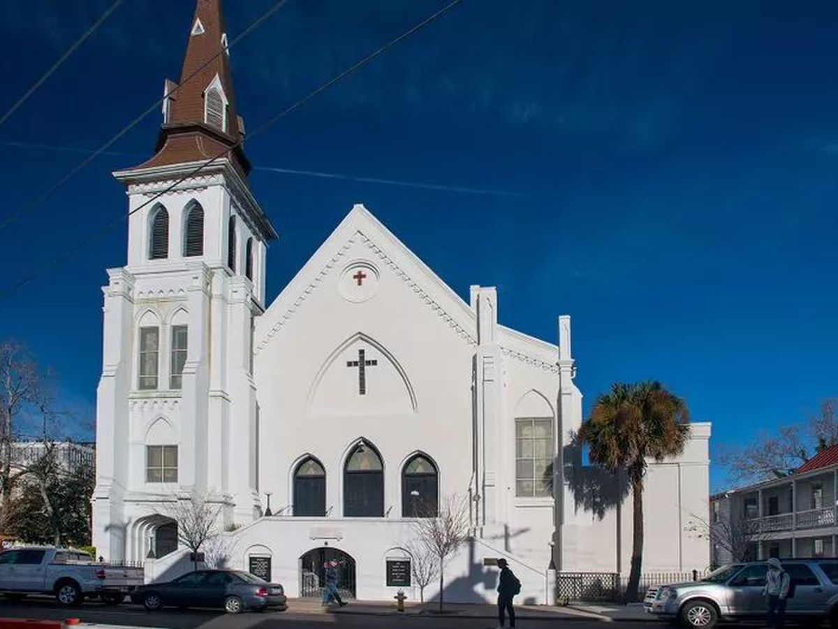SLED closes inquiry into Emanuel AME church finances, finds no wrongdoing