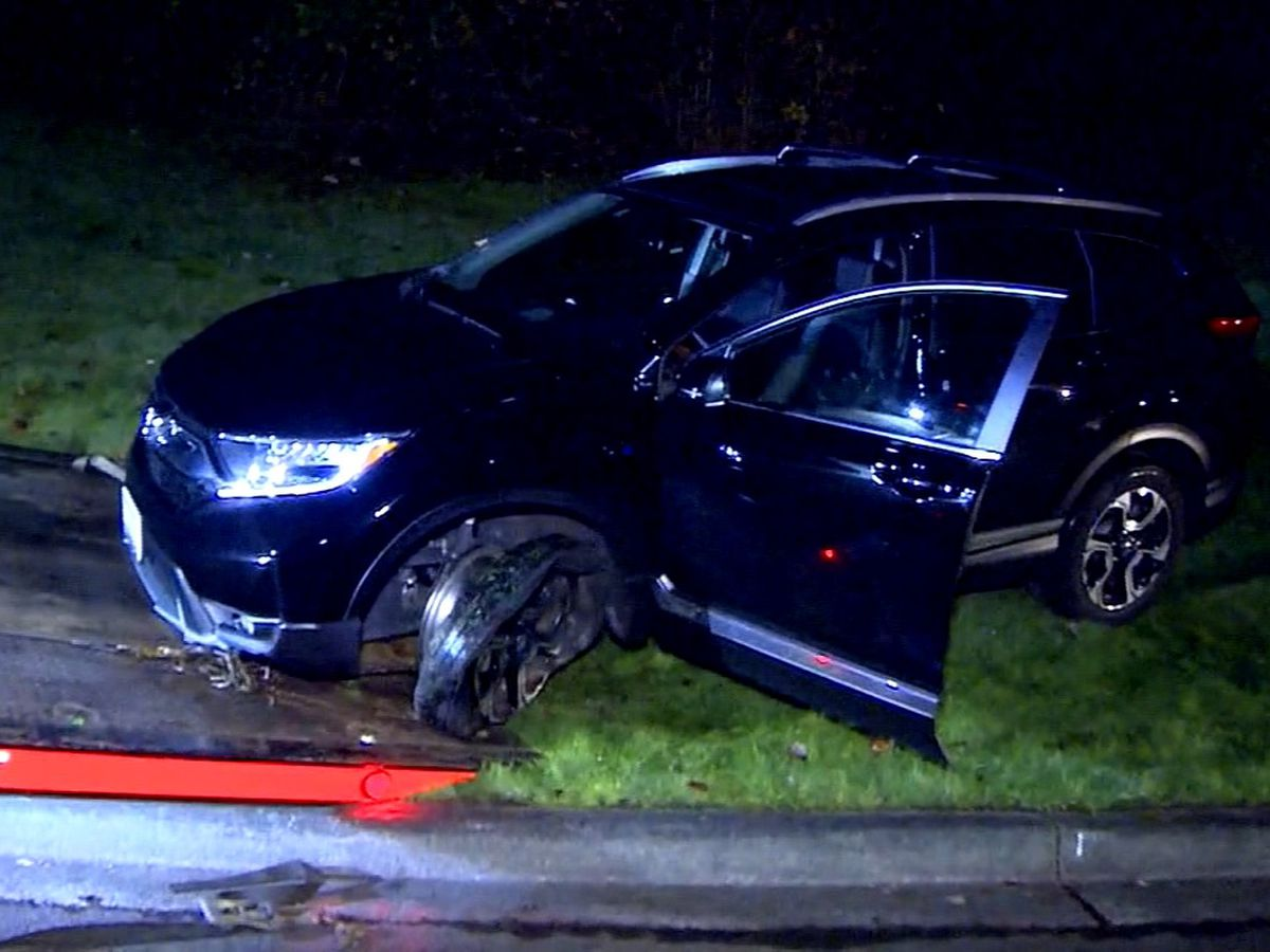 Troopers arrest girl, 14, on DUI charge after high-speed chase