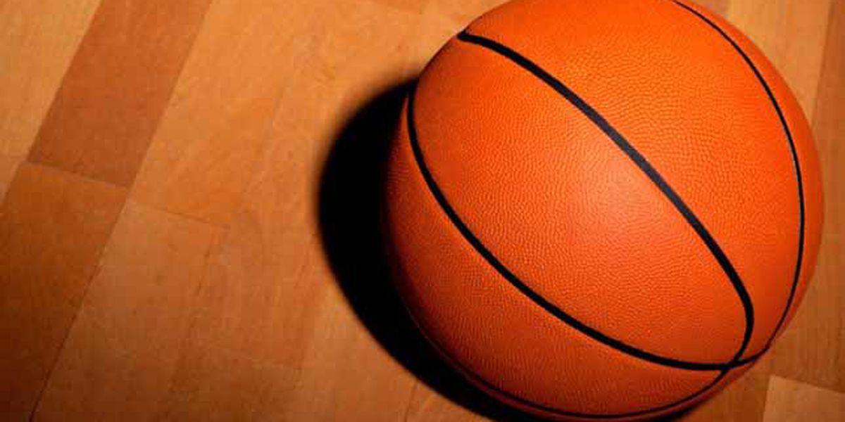 High School Basketball scores (12/1)