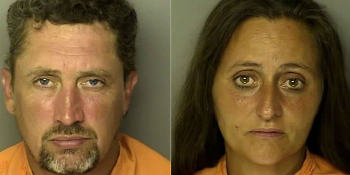 Police: Couple caught having sex in boat at Conway marina