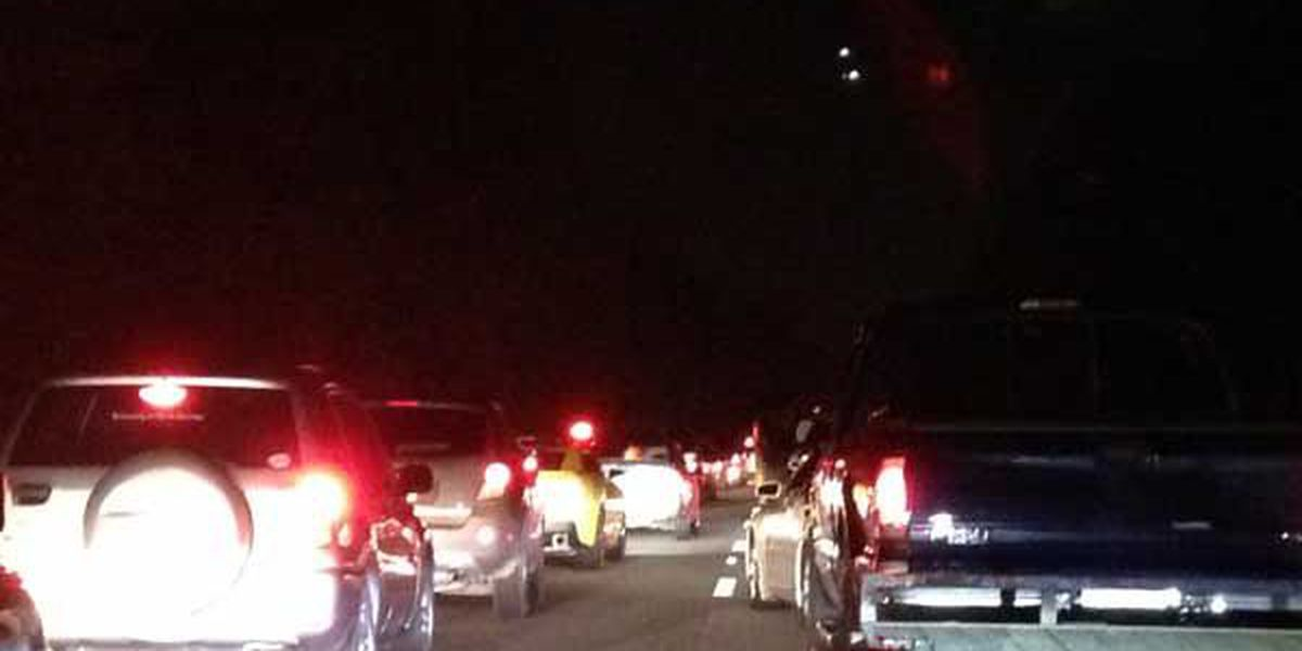 Authorities: All EB lanes open on I-26 following Summerville accident