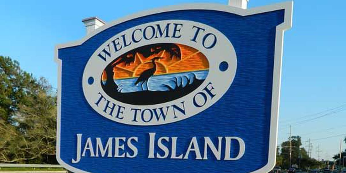 Town of James Island to hold public hearing Thursday