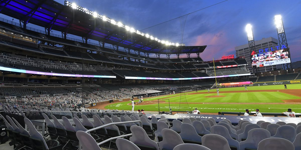 MLB relocating 2021 All-Star Game from Atlanta, cites voting rights