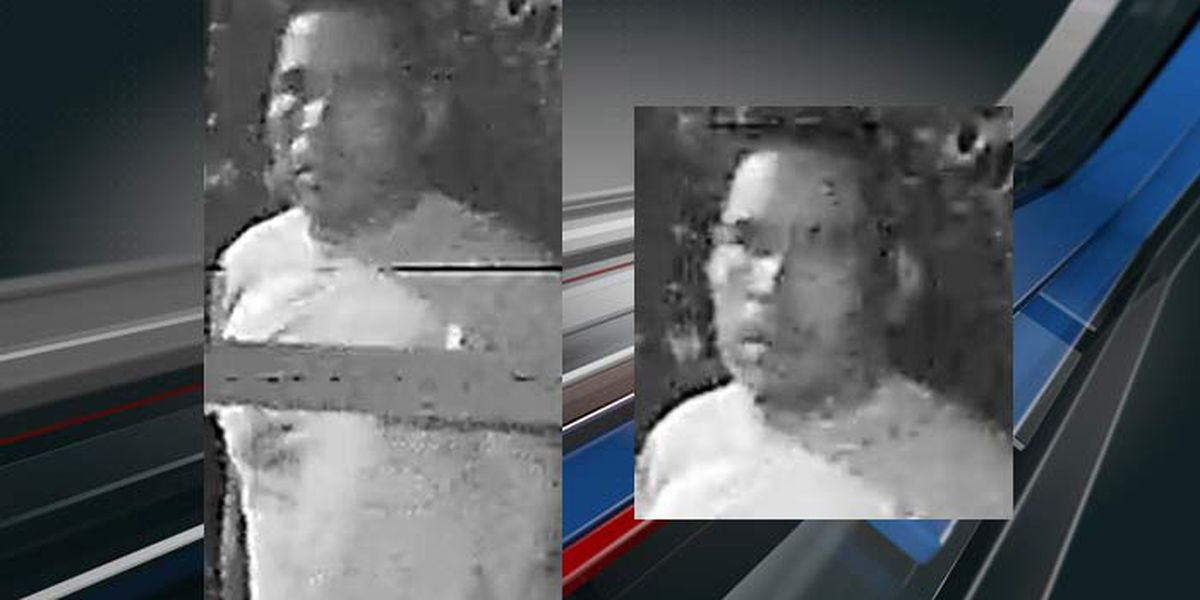 Deputies trying to identify man accused of looking into woman's apartment