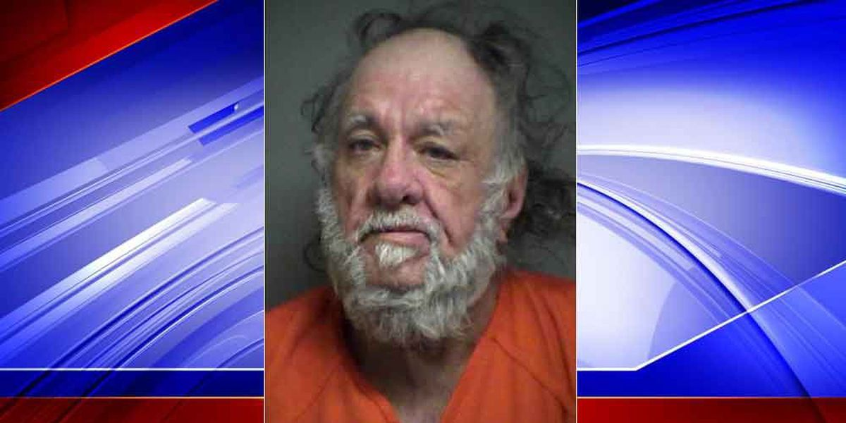 Report: Man driving erratically leads to mobile meth lab investigation