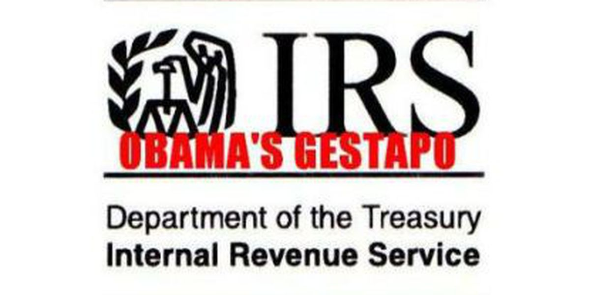 SCGOP fundraising email refers to IRS as Obama's 'Gestapo'