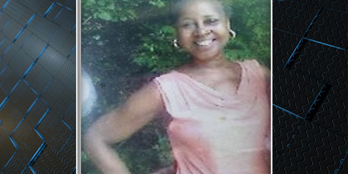 Charleston police searching for missing woman