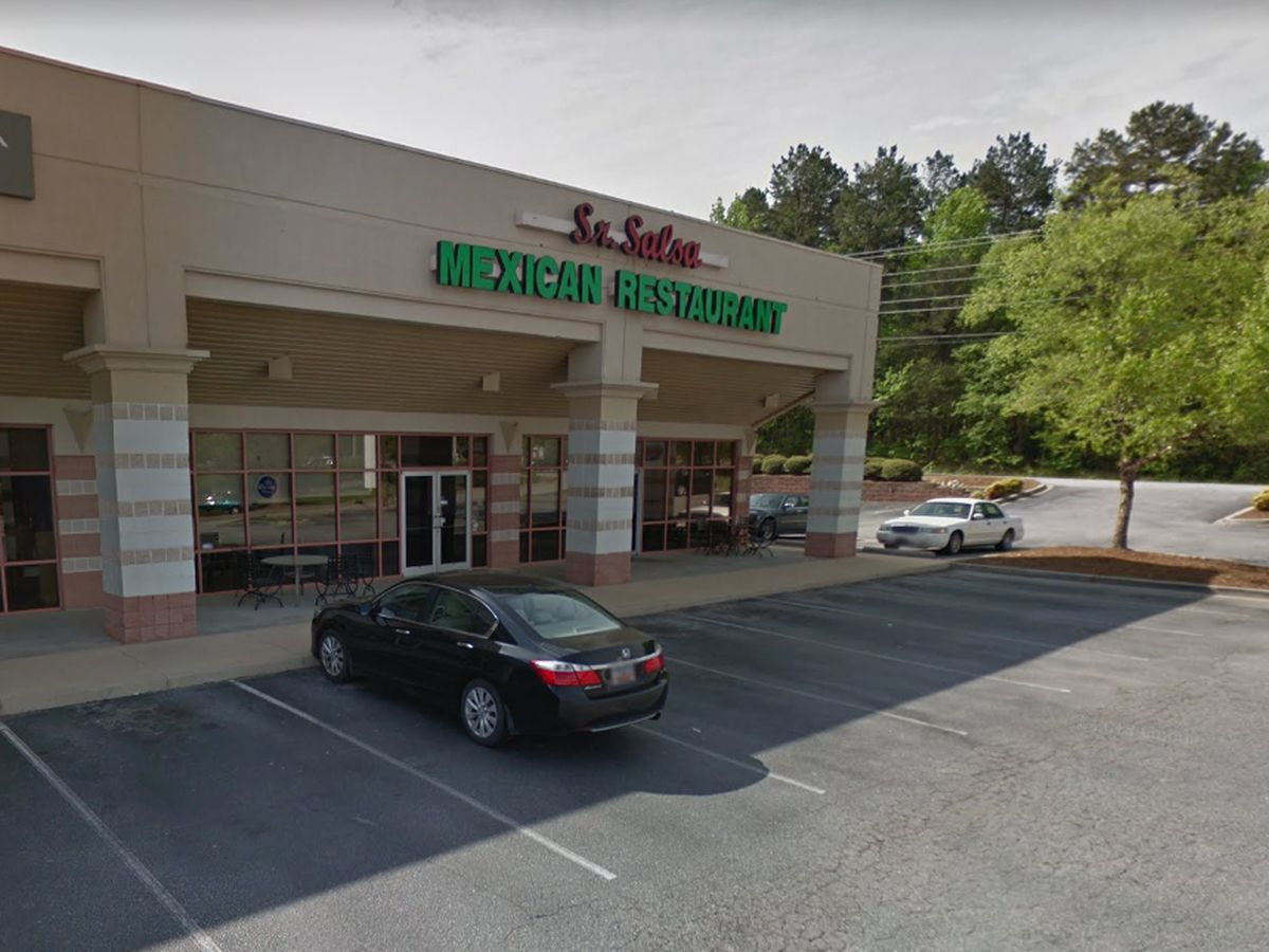 Report: Summerville man stabs employee multiple times over food order at Mexican restaurant