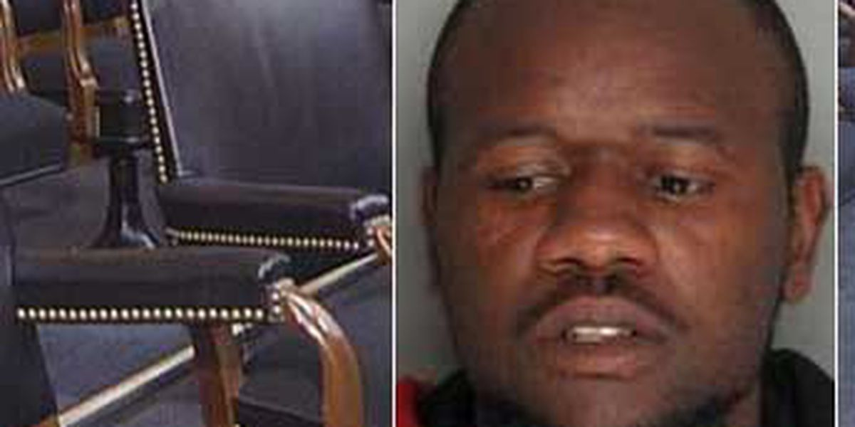 Berkeley Co. man gets 60 years for Goose Creek restaurant armed robbery