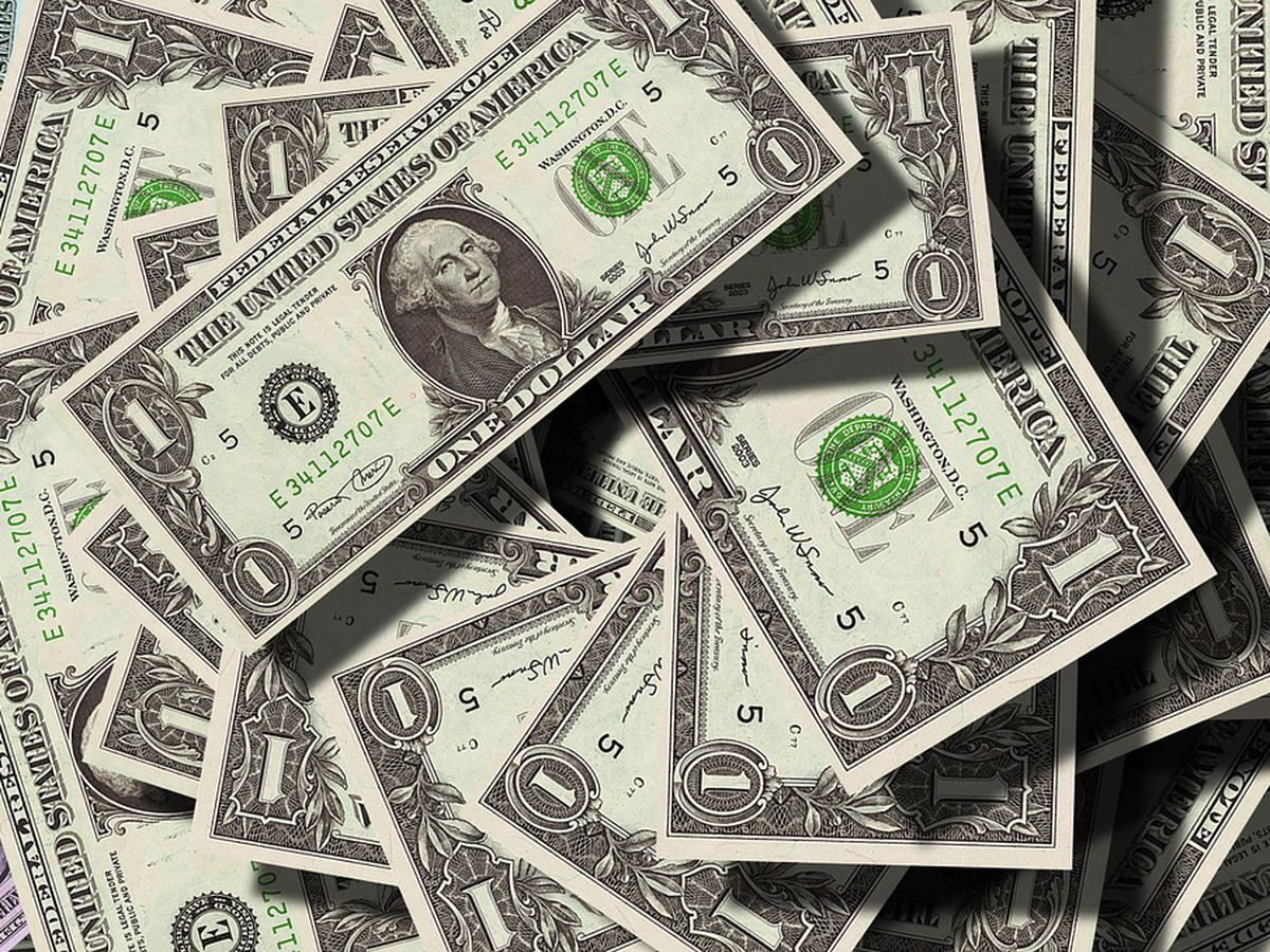 You Paid for It: Overdue Charleston County property taxes