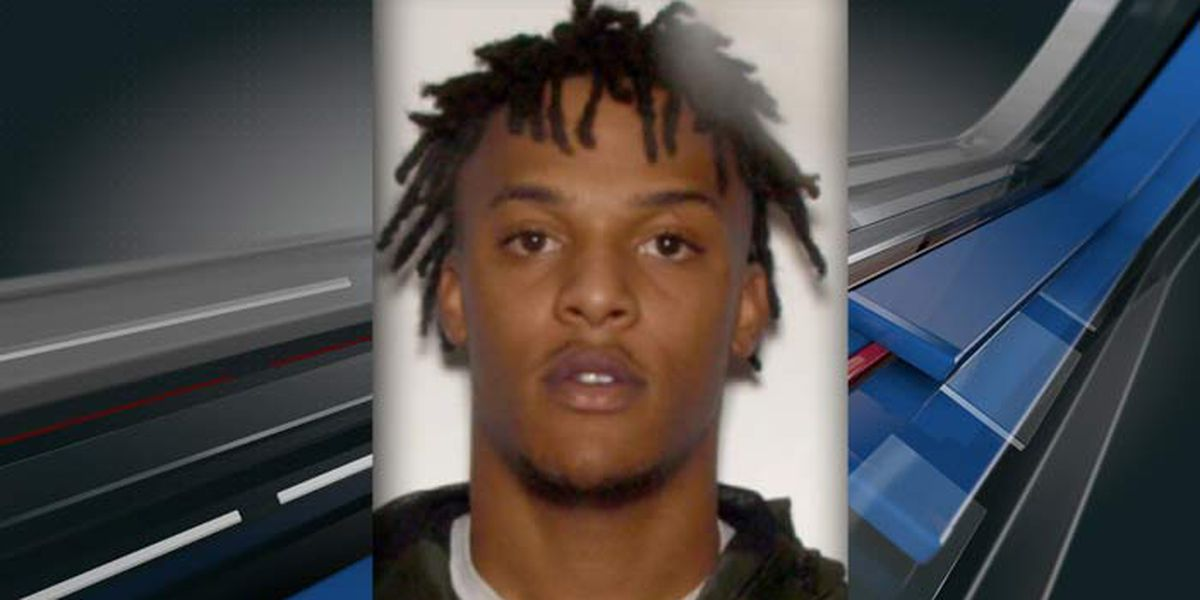 FBI offers $10K reward for info on 20-year-old wanted in North Charleston robbery