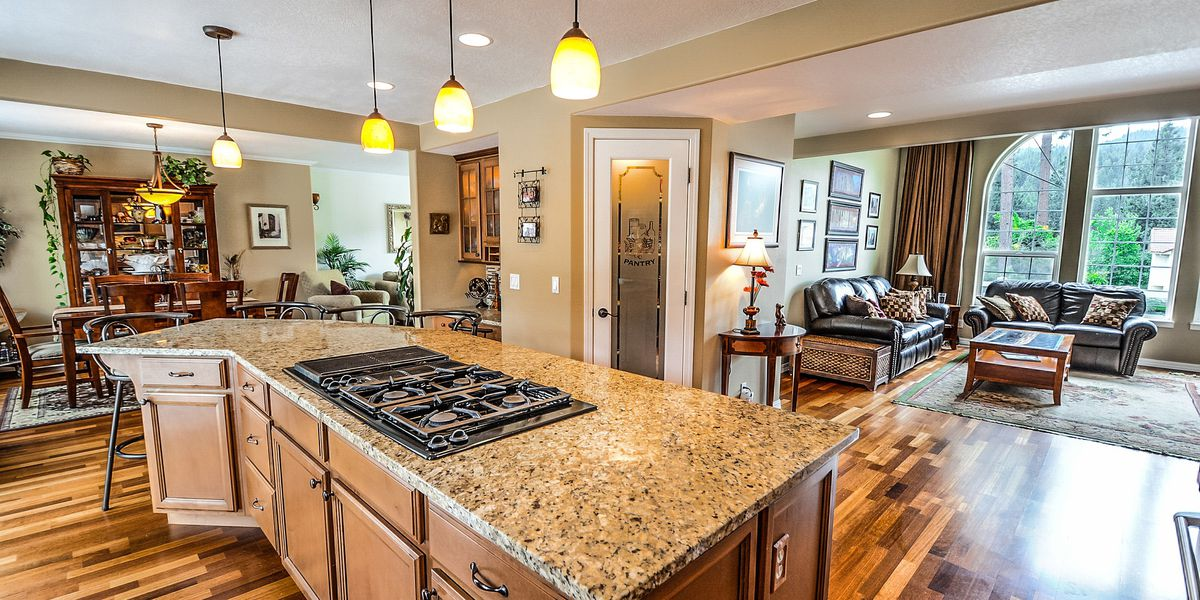 Angie's List: 2019 Home Design Trends