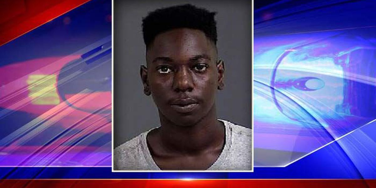 Teen wanted by Charleston police for assault now in custody