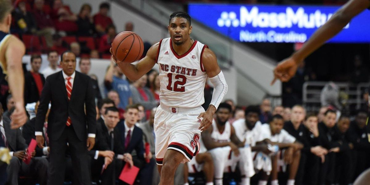 Charleston Southern bested by N.C. State