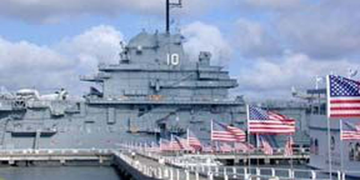 Patriots Point increases admission fee to fund improvements
