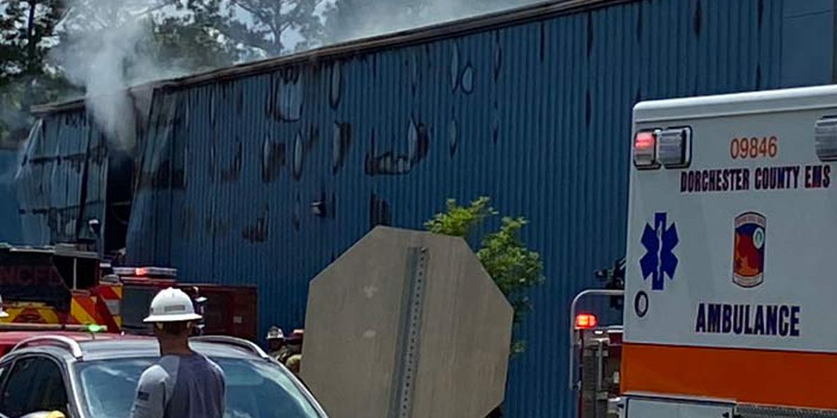 Investigators work to find cause of cabinet store fire