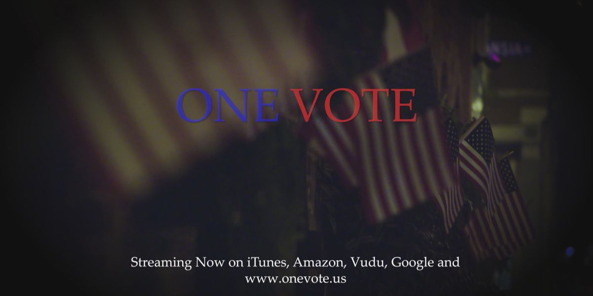 Sumter physician featured in 'One Vote' documentary after registering thousands to vote