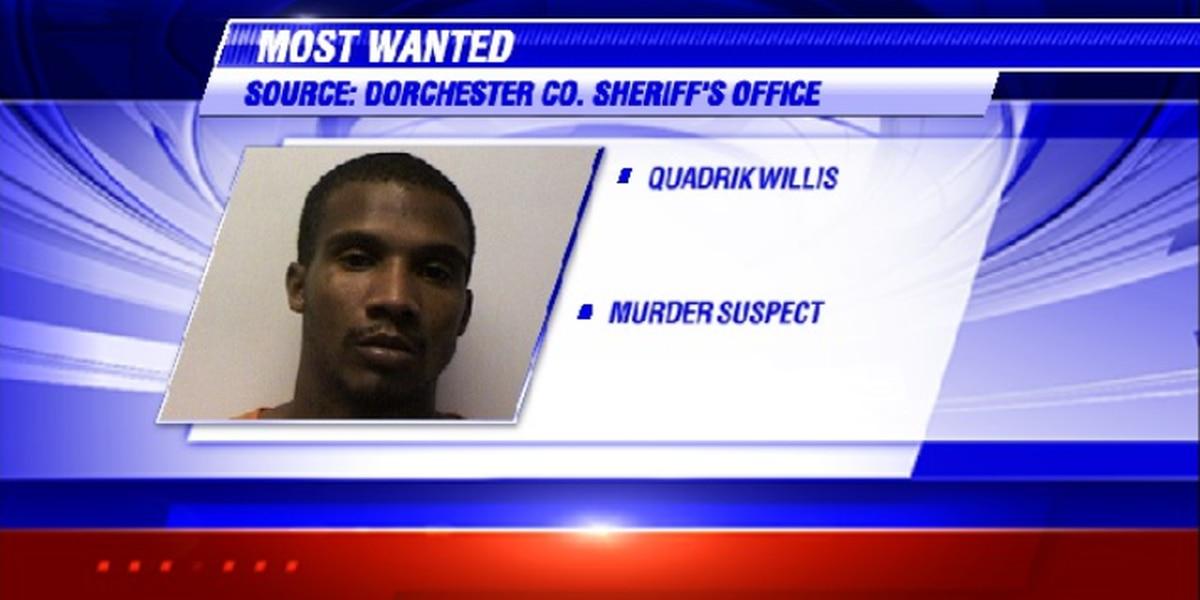 Most Wanted: Quadrik Willis