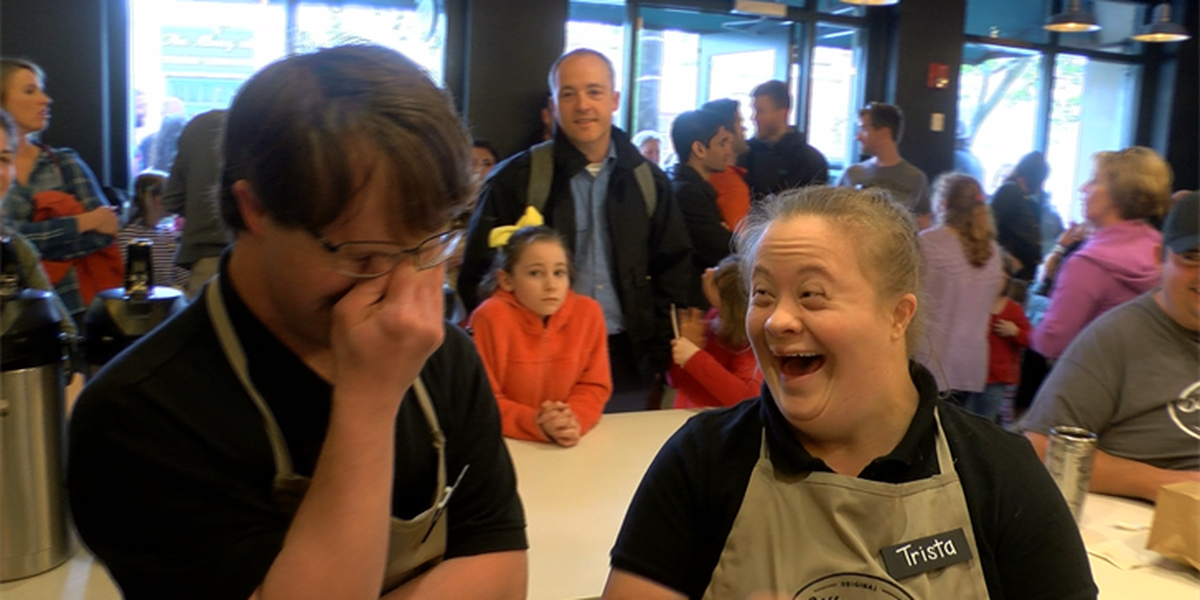 Bitty & Beau's coffee shop employees react to proclamation from Charleston mayor