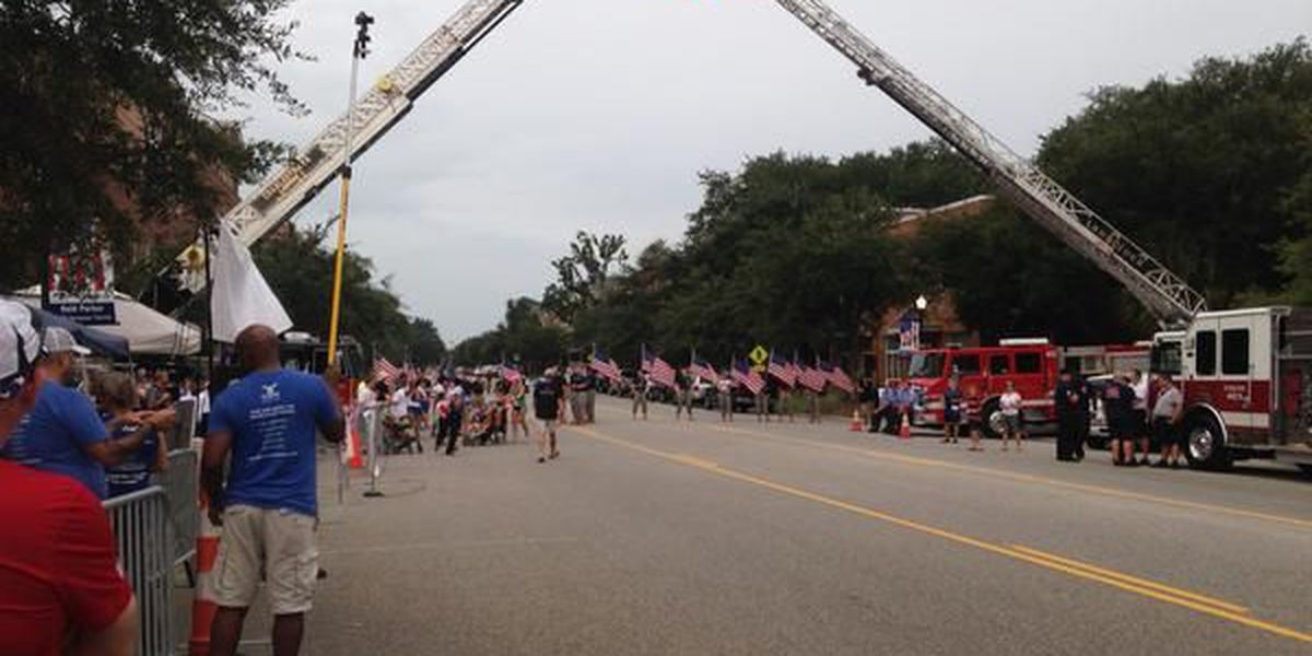 9/11 Heroes Run unites communities to honor military and first responders