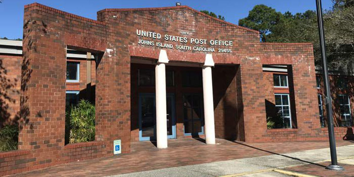 U.S. Postal Service announces changes, issues apology following Johns Island residents complaints