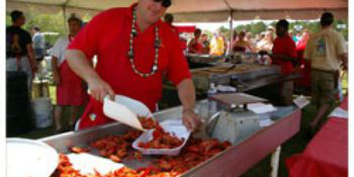 Cajun Festival returns to Lowcountry this weekend