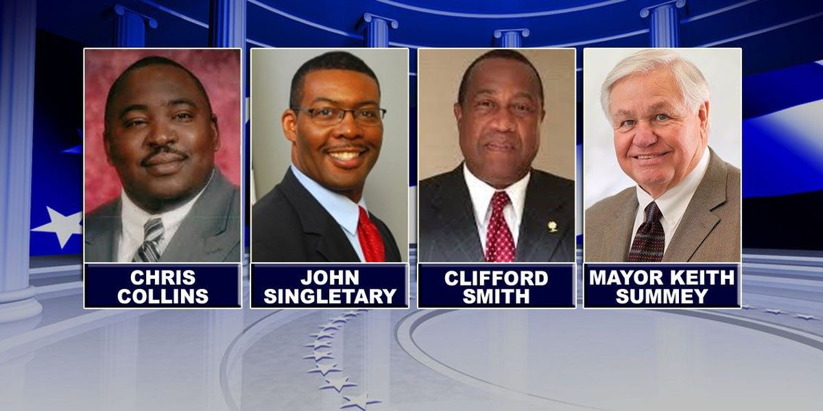 SC Coalition for Voter Participation to host third North Charleston Mayoral forum