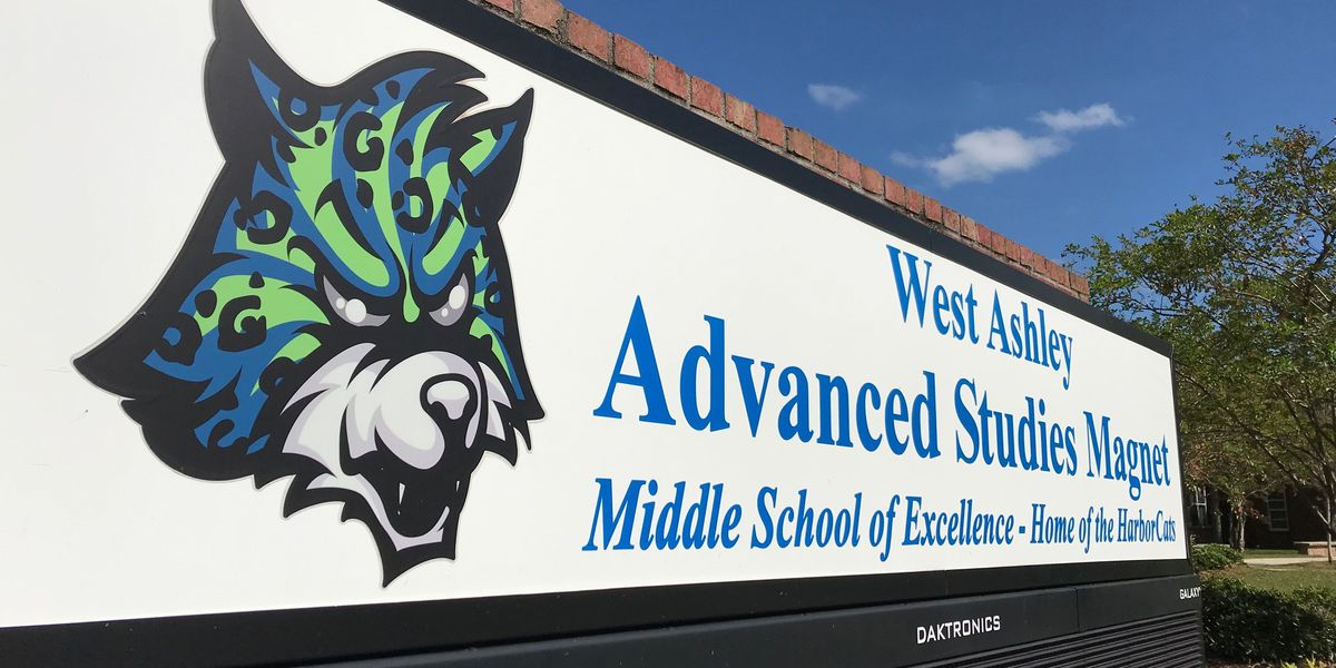 CCSD looking at rezoning, eliminating partial magnet status of 3 West Ashley schools