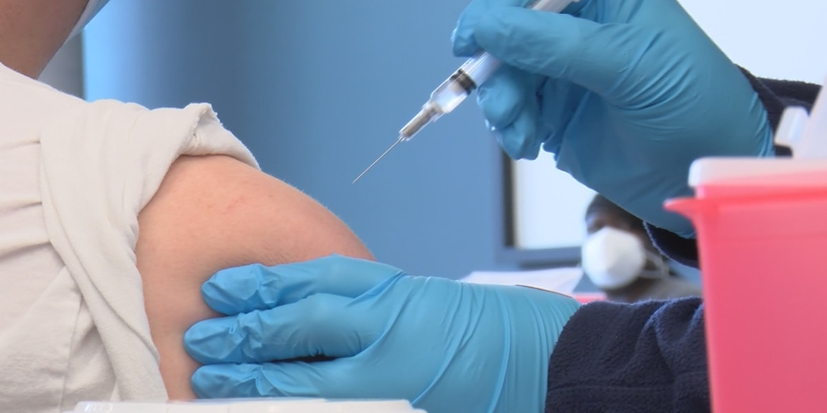 Hospitals see rare COVID-19 cases in fully vaccinated patients