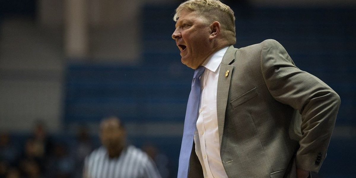 The Citadel releases 2018-19 basketball schedule