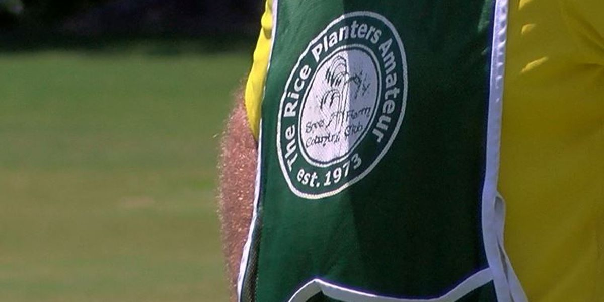 Brightwell, Wood tied for lead after two rounds at Rice Planters