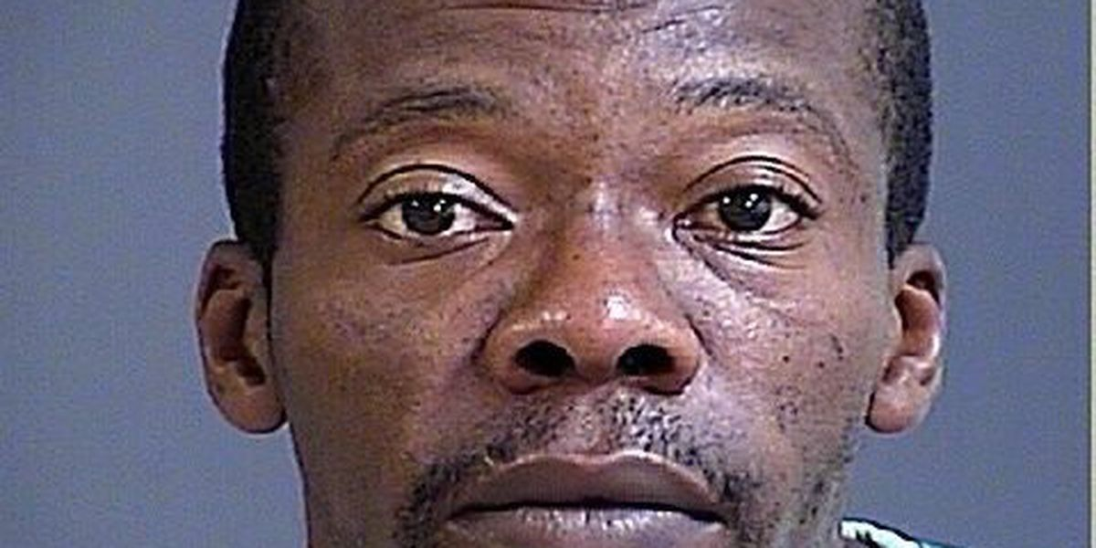 Man accused of fondling woman charged with assault and battery