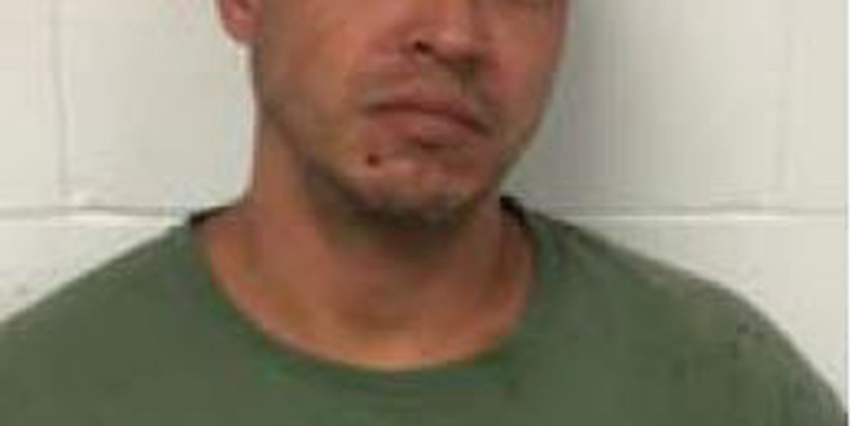 Berkeley Co. man charged with criminal sexual conduct with a minor, daughter