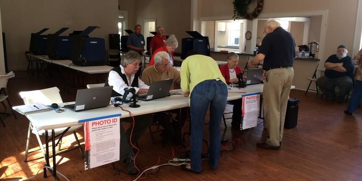Poll managers wanted for upcoming primary elections