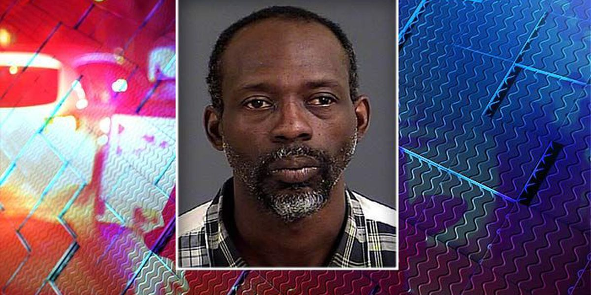 Police: Strong arm robbery suspect in custody