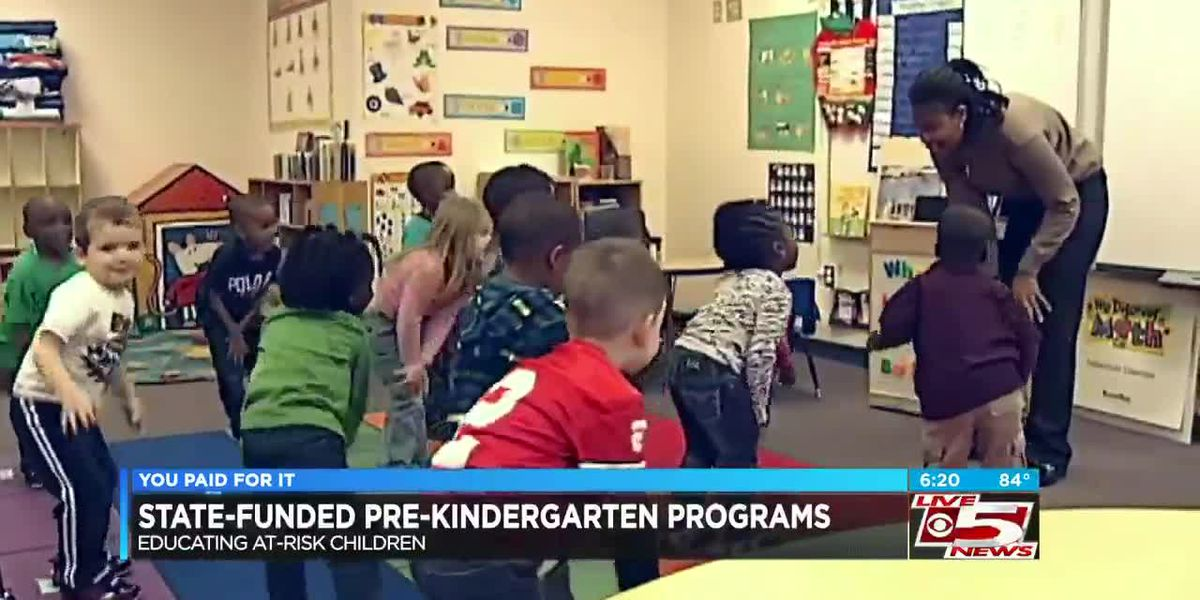 VIDEO: You Paid For It: State-funded Pre-K
