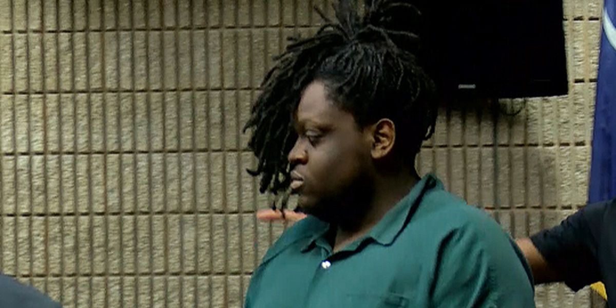 Bond denied for man accused of opening fire at Lowcountry hospital, shooting employee