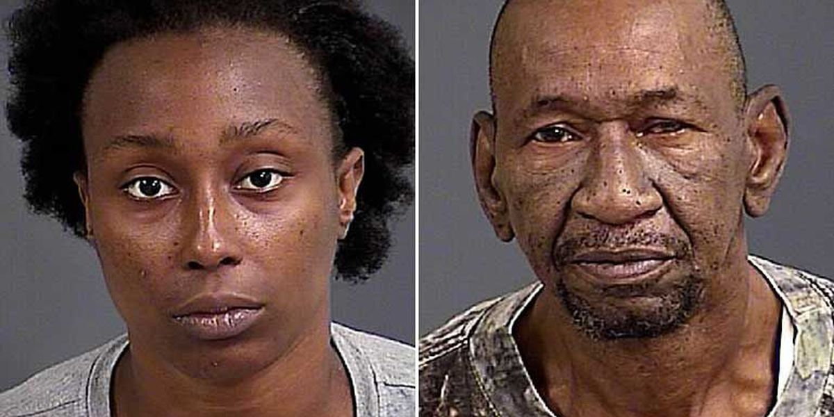Two arrested after police find assault rifle, drugs at downtown apartment