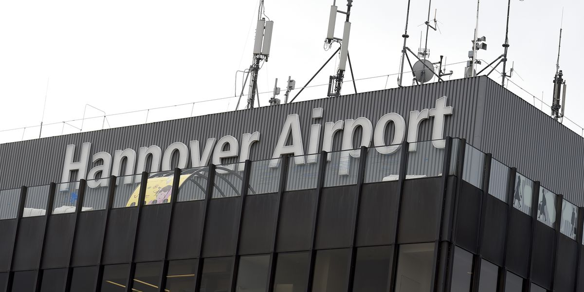 Germany: Hannover Airport intruder ordered held in custody