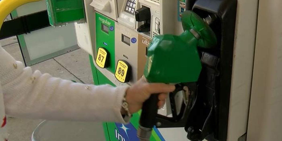 SC gas prices stay steady for third straight week