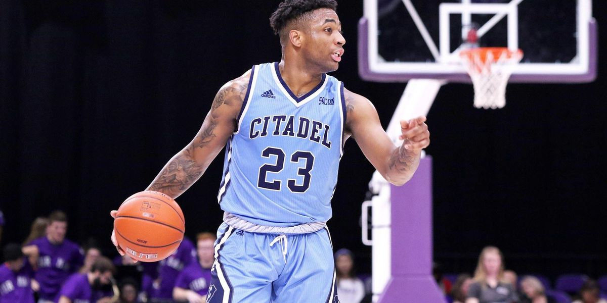 Harris Scores 24 as BullDogs Fall at Furman