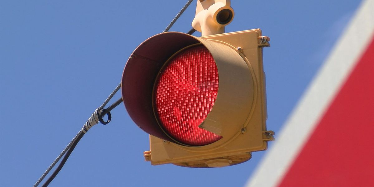 Improvements in works for 'scary' James Island intersection