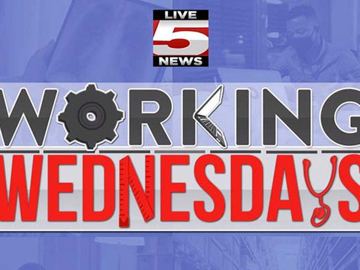 Working Wednesdays: W International has openings for welders, others