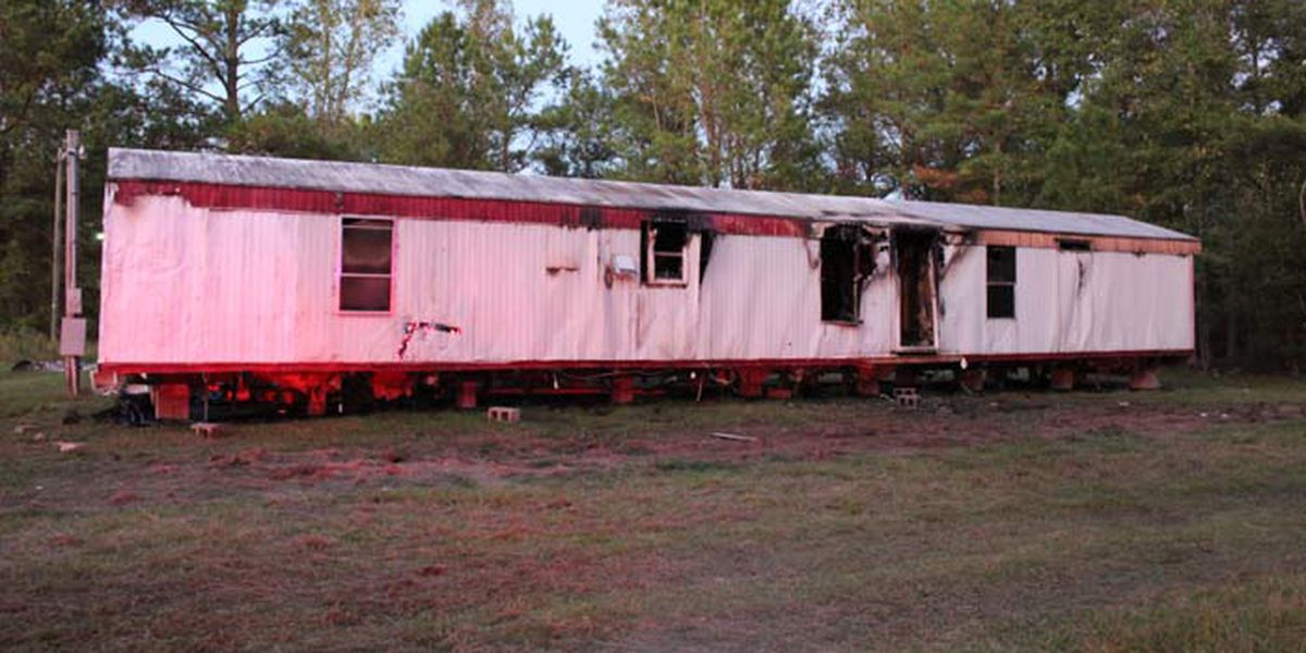 Family displaced after fire destroys home in Dorchester County