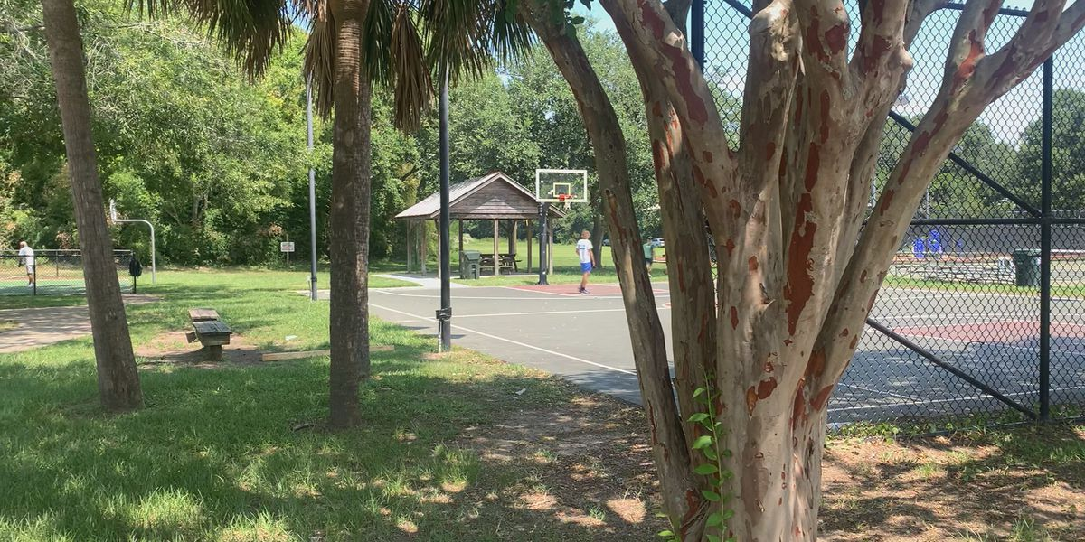 New outdoor fitness area coming to Sullivan's Island
